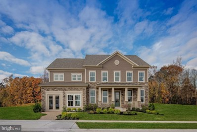 2894 Broad Wing Drive, Odenton, MD 21113 - MLS#: 1002054244