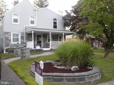 305 Harding Avenue, Milmont Park, PA 19033 - MLS#: 1002054292