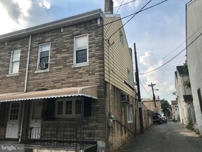 12 Mott Street, Trenton, NJ 08611 - MLS#: 1002054320