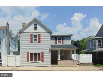 236 N Berne Street, Schuylkill Haven, PA 17972 - MLS#: 1002054328