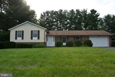 2704 Saratoga Drive, Winchester, VA 22601 - MLS#: 1002054340