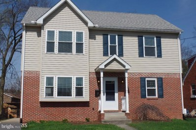13 Norva Avenue, Frederick, MD 21701 - MLS#: 1002054344