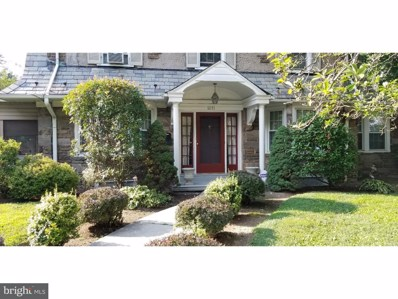 1211 Greenwood Avenue, Cheltenham, PA 19095 - MLS#: 1002054502