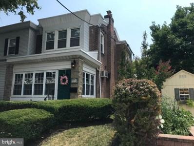 7011 Glenloch Street, Philadelphia, PA 19135 - MLS#: 1002054566