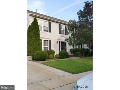 32 Hackemore Street, Burlington Township, NJ 08016 - #: 1002054720
