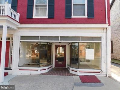 9 Main Street N, Mercersburg, PA 17236 - MLS#: 1002054760