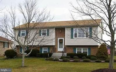 60 Spruce Drive, Gettysburg, PA 17325 - MLS#: 1002054808