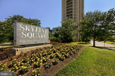 5501 Seminary T-13 South Road, Falls Church, VA 22041 - MLS#: 1002054864