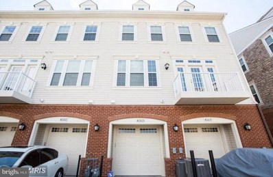 42615 Capitol View Terrace, Broadlands, VA 20148 - MLS#: 1002054904