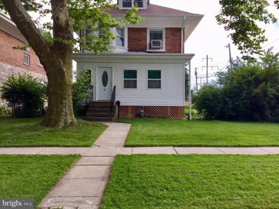 42 W Ridley Avenue, Norwood, PA 19074 - MLS#: 1002054940