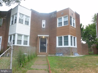 2710 Woodview Road, Baltimore, MD 21225 - MLS#: 1002055056