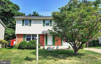 314 Wickersham Way, Cockeysville, MD 21030 - MLS#: 1002055064