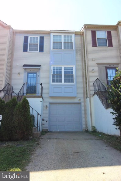 8507 Charnwood Court, Manassas, VA 20111 - MLS#: 1002055080