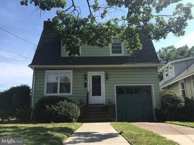 65 Harding Avenue, Oaklyn, NJ 08107 - MLS#: 1002055116