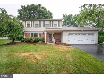 2 Angelique Court, Mercer, NJ 16137 - #: 1002055200
