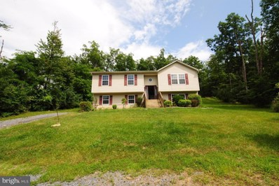 1522 Old Oak Lane, Front Royal, VA 22630 - MLS#: 1002055212