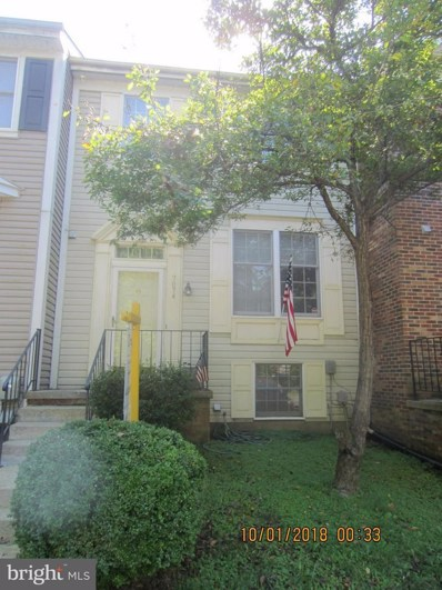 7074 Timberfield Place, Chestnut Hill Cove, MD 21226 - MLS#: 1002055244