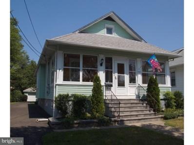 447 Chestnut Street, Audubon, NJ 08106 - #: 1002055268