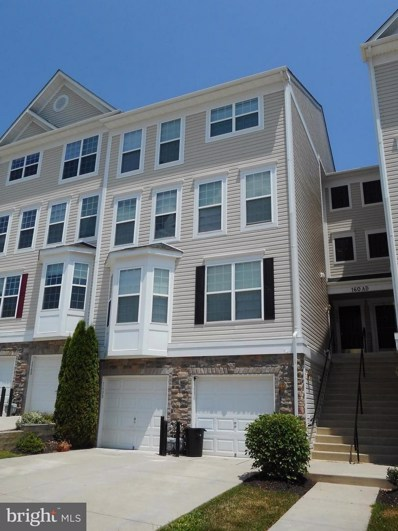160 Mohegan Drive UNIT B, Havre De Grace, MD 21078 - MLS#: 1002055278