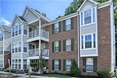 3100 Cardinal Way UNIT G, Abingdon, MD 21009 - MLS#: 1002055330