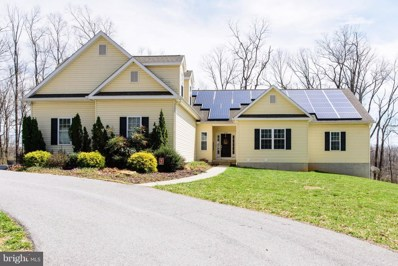 2021 New Cut Road, Westminster, MD 21157 - #: 1002055342