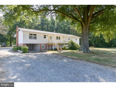 844 Big Ditch Road, Camden Wyoming, DE 19934 - MLS#: 1002055362
