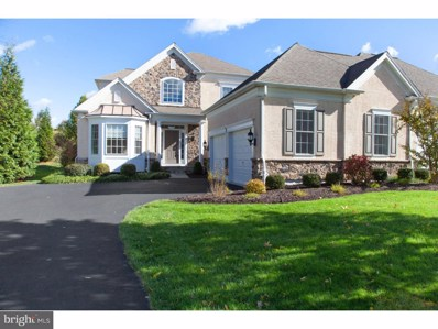 1731 Hibberd Lane, West Chester, PA 19380 - MLS#: 1002055406
