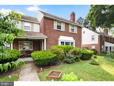 40 Trent Road, Wynnewood, PA 19096 - MLS#: 1002055410