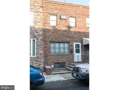 2550 S Jessup Street, Philadelphia, PA 19148 - MLS#: 1002055566