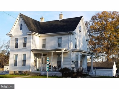 351 N Main Street, Woodstown, NJ 08098 - MLS#: 1002055692