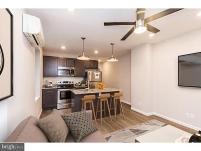 707 W Girard Avenue UNIT 1R, Philadelphia, PA 19123 - MLS#: 1002055726
