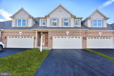 4514 Laurelwood Drive, Harrisburg, PA 17110 - MLS#: 1002055772