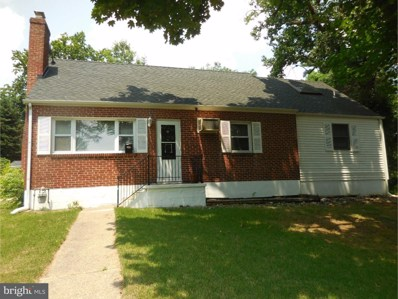 906 Lore Avenue, Wilmington, DE 19809 - MLS#: 1002055804