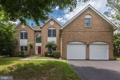 1312 Dasher Lane, Reston, VA 20190 - #: 1002055818