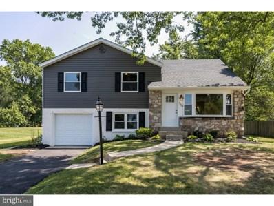 1119 Pioneer Road, Lansdale, PA 19446 - MLS#: 1002055960