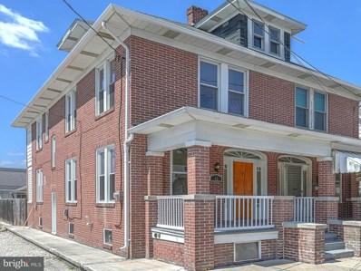 12 E Granger Street, Hanover, PA 17331 - MLS#: 1002056060