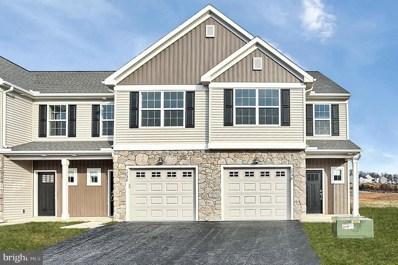 1740 Fairbank Lane, Mechanicsburg, PA 17055 - #: 1002056098