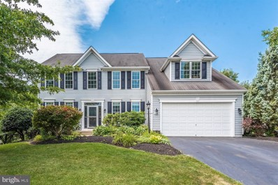 312 Longbow Road, Mount Airy, MD 21771 - #: 1002056118