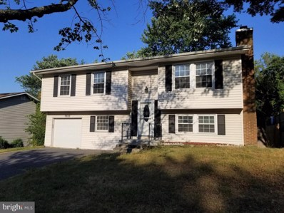 7923 Tower Court Road, Severn, MD 21144 - MLS#: 1002056176