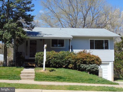 172 Cinder Road, Lutherville Timonium, MD 21093 - MLS#: 1002056228