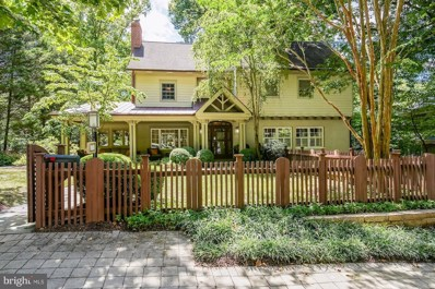 5128 Wissioming Road, Bethesda, MD 20816 - MLS#: 1002056234