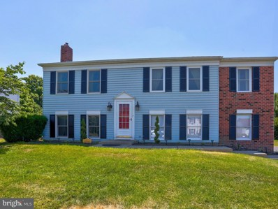 5 Westbridge Court, Willow Street, PA 17584 - MLS#: 1002056246