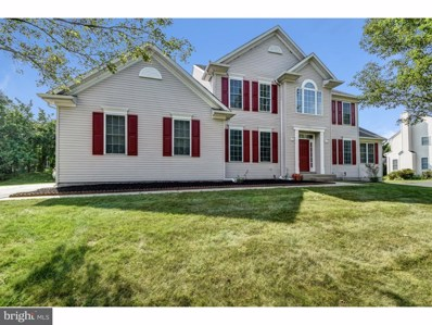 11 Shadowstone Lane, East Windsor, NJ 08520 - MLS#: 1002056284
