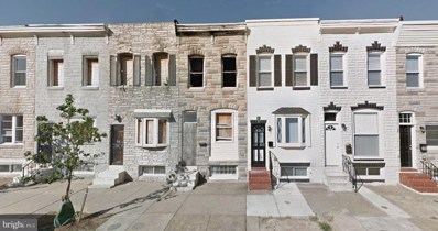 114 Eaton Street S, Baltimore, MD 21224 - MLS#: 1002056298