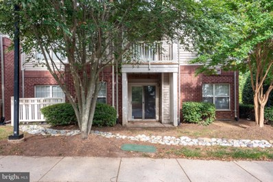 1729 Ascot Way UNIT A, Reston, VA 20190 - MLS#: 1002056386