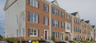 7211 Delegate Place, Frederick, MD 21703 - MLS#: 1002056392