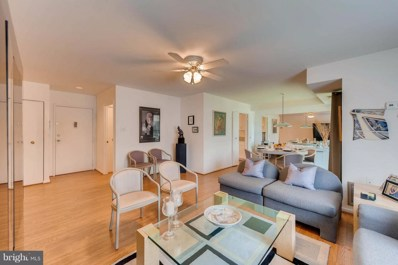 6317 Park Heights Avenue UNIT 101, Baltimore, MD 21215 - MLS#: 1002056432