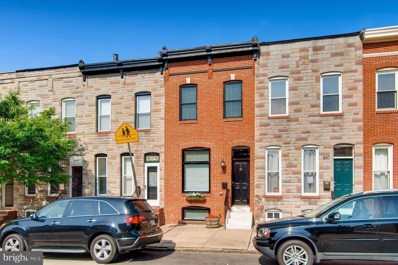832 East Avenue, Baltimore, MD 21224 - MLS#: 1002056478