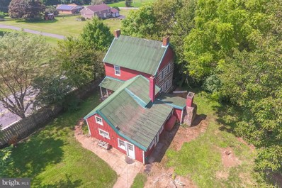 8619 Mapleville Road, Boonsboro, MD 21713 - MLS#: 1002056508