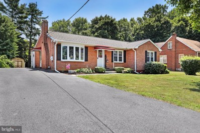 11809 Clearview Road, Hagerstown, MD 21742 - MLS#: 1002056516